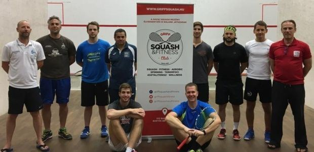 ESF Level 2 Coaching Course in Budapest